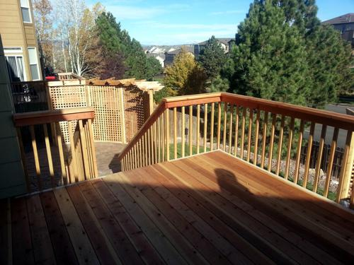 Home Improvements in Colorado Springs