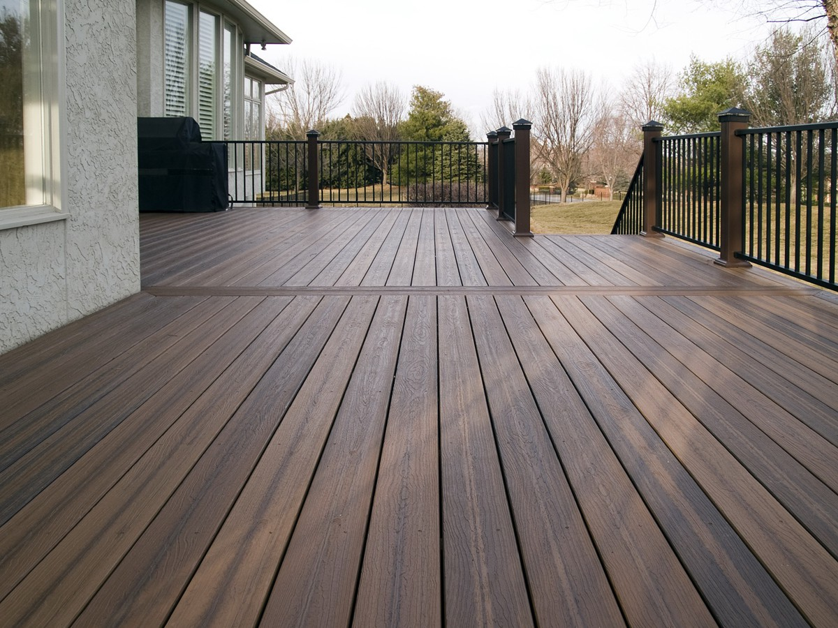 Deck Designs Co Composite Decking Colorado Springs O