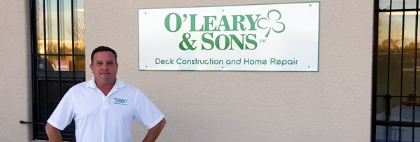 O'Leary & Sons, Deck Construction & Home Repair in Colorado Springs