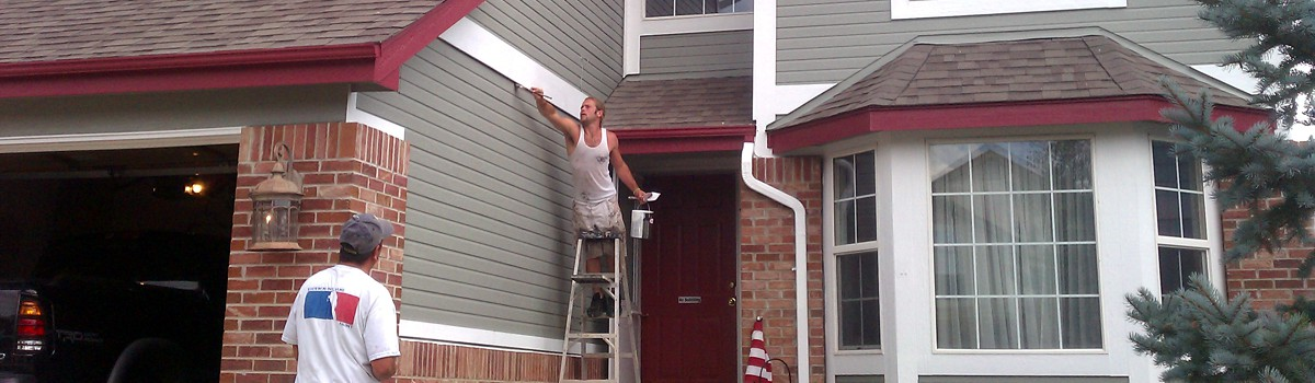 Professional Painting Colorado Springs Home Interior Exterior
