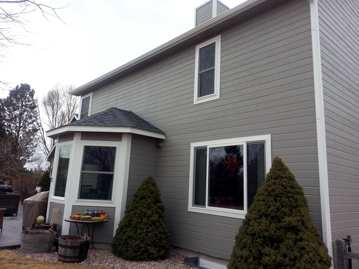 Exterior Professional Painting In Colorado Springs