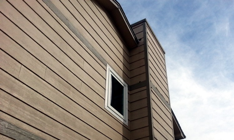Siding and Trim Repair in Colorado Springs, Monument, Falcon, and El Paso County, Colorado