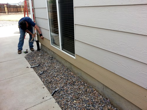 Siding & Trim Repair in Colorado Springs